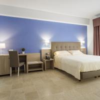 Netum Hotel, hotel a Noto