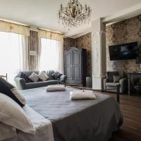 Hotel Residenza In Farnese, hotel i Rom