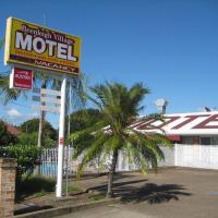 Beenleigh Village Motel, hotel em Beenleigh