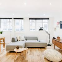 Oxford St Apartments - Netflix and Nespresso