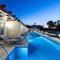 Sun and Sea Plus Resort, hotel in Plaka