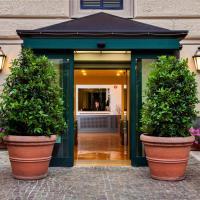 Hotel Buenos Aires, hotel a Roma, Nomentano