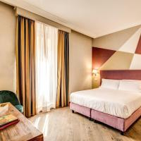Boutique Hotel Galatea, hotel in Rome City Center, Rome