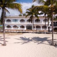 Hotel Albemarle, Hotel in Puerto Villamil
