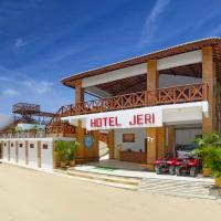 Hotel Jeri, hotel em Jericoacoara