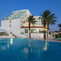 Dan Panorama Eilat, hotel a Eilat