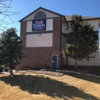 InTown Suites Extended Stay Denver East