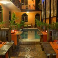 Boutique Hotel Maharaja