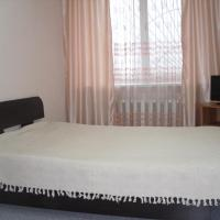 Mini Hotel Optimal, hotel in Komsomolsk-on-Amur