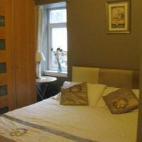 Kilkerran Guest House, hotel in Ayr