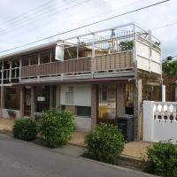 A1 Apartments Aruba, hotel in Oranjestad