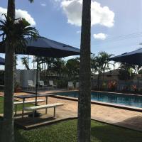 BIG4 Cane Village Holiday Park, hotel em Bundaberg