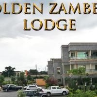 Golden Zambezi Lodge