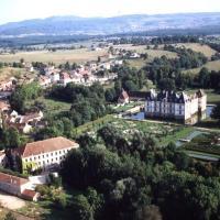 Gites de la Filaterie, hôtel à Cormatin