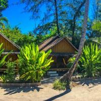Forra Dive Resort Sunrise, hotel in Ko Lipe Sunrise Beach, Ko Lipe