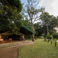 Governors' Ilmoran Camp
