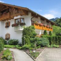 Hotel Garni Alpspitz Superior, hotel in Grainau