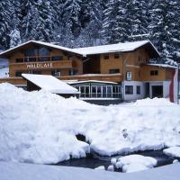 Hotel-Gasthof Waldcafé