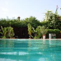 Domaine Caro, Hotel in Ourika