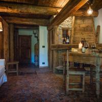 Lous Escartoun, hotel a Pragelato