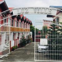 Luzville Residences - C8