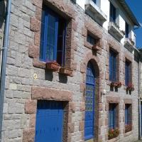 Chambres de Scavet, hotel in Tréguier