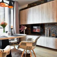 Brunetti Design Apartment