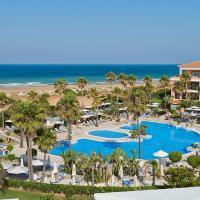 Hipotels Barrosa Palace & Spa, hotel en Chiclana de la Frontera