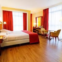 Gran Hotel de Ferrol, hotel in Ferrol