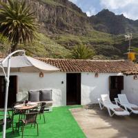 Masca with Garden, hotel in Buenavista del Norte