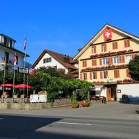 Landgasthof Schlüssel Alpnach
