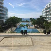 Playa Dormida Santa Marta