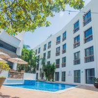 Capital Plaza Hotel, hotel in Chetumal