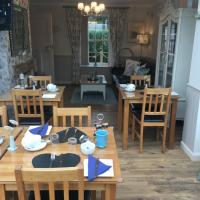 Downsfield Bed and Breakfast