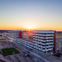 ApartDirect Linköping Arena, Hotel in der Nähe vom Flughafen Linkoping - LPI, Linköping