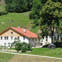 Relais de la Baume, hotel in Le Locle