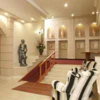 Apollo Hotel, hotel in Johannesburg