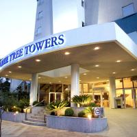 Blue Tree Towers Caxias do Sul, hotel in Caxias do Sul