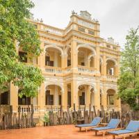 Le Relais de Chhlong, hotel in Chhlong