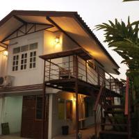 P.L.P Guesthouse - Mae Hong Son, hotel near Mae Hong Son Airport - HGN, Mae Hong Son