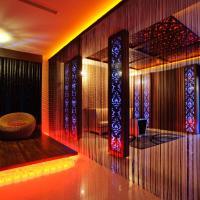 Zhen 13 Villa Motel, hotel in Yongkang
