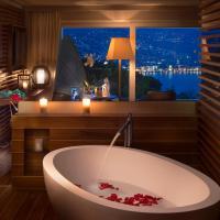 The View Lugano, hotell i Lugano