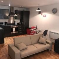 Fairview city centre apartment - Basildon, hotel in Basildon