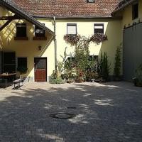 Ferienhof Seeber, Hotel in Weikersheim