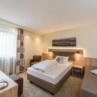 Hotel Bären, отель в городе Ротвайль