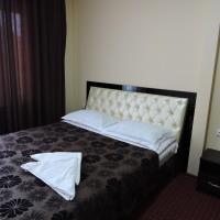 Inn Kochevnik, отель в Чолпон-Ате