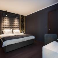 Egnatia Palace Hotel & Spa, hotel em Tessalônica