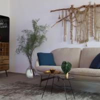 Apartment Lacerta