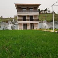 Alreem Villa