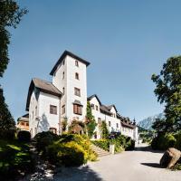Hotel Schloss Thannegg, hotel in Gröbming